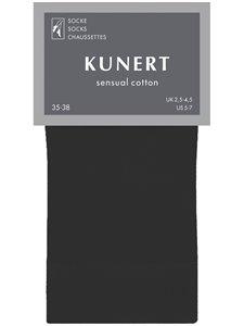 SENSUAL COTTON - chaussettes femme Kunert