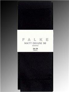 MATT DELUXE 30 - Leggings Falke