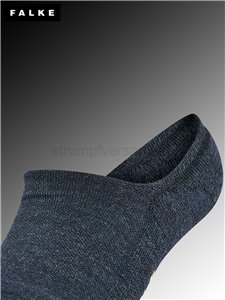 chaussettes invisibles Keep Warm - 6278 dark sapphire