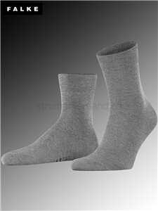 TIAGO chaussettes Falke - 3390 light grey