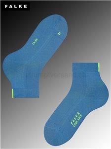 COOL KICK chaussettes Falke - 6318 blue