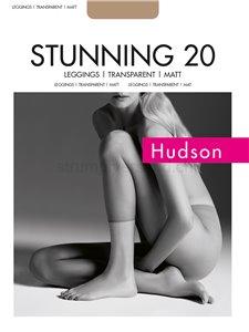 Stunning - Leggings transparent Hudson