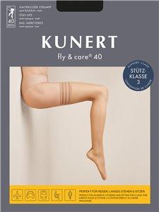 Fly & Care - Bas autofixants de contention de Kunert