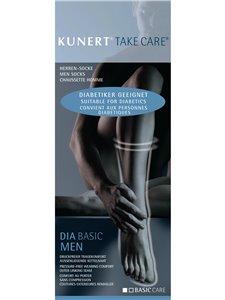 TAKE CARE BASIC - Chaussettes diabétiques de Kunert