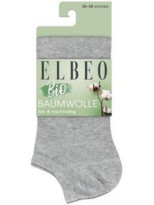 Bio Baumwolle - chaussettes sneaker pour femmes