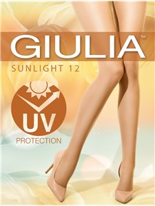 SUNLIGHT 12 - collant protection rayons UV