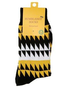 SHARP PRONGS - chaussettes multicolores de Bumblebee