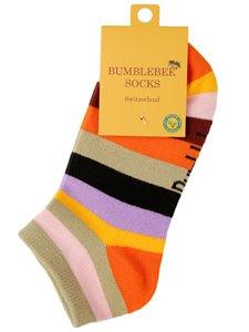 BRIGHT SUNSET - chaussettes courtes de Bumblebee