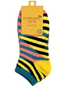PINNAPPLE LOVER - chaussettes femmes et hommes de Bumblebee
