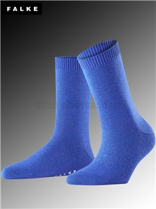 Chaussettes femmes COSY WOOL - 6065 imperial