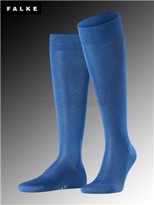 Chaussettes mi-bas TIAGO - 6000 royal blue