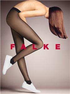 SNEAKER - Collants Falke avec chaussettes sneaker