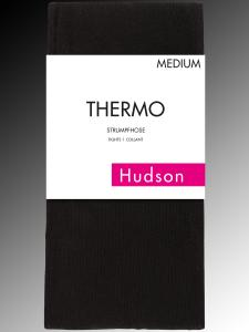 THERMO - Collants moelleux Hudson
