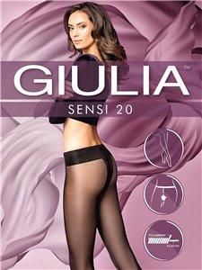 SENSI 20 - Collant à taille basse Giulia