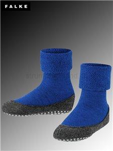 COSYSHOE chaussons - 6054 cobalt blue