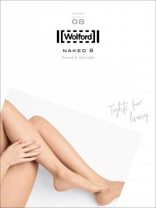 collant Wolford - NAKED 8