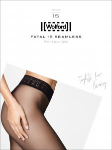 FATAL 15 - collant Wolford