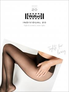 Wolford - INDIVIDUAL 20 collant