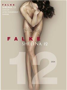SHELINA 12 - Bas autofixant