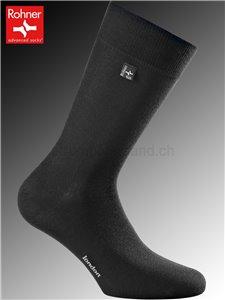 chaussettes Rohner LONDON - 009 noir
