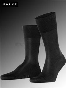 TIAGO chaussettes Falke - 3000 noir