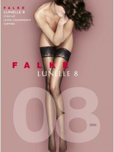 Falke Lunelle 8 - bas jarretières