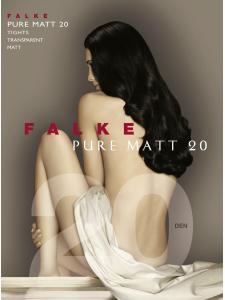 PURE MATT 20 - Collants Falke