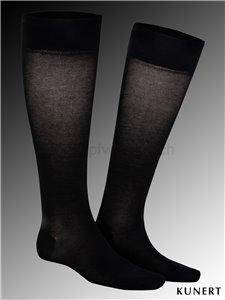 FLY & CARE chaussettes de voyage - 007 noir