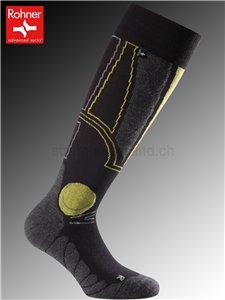 CARVING chaussettes Rohner - 031 lemon