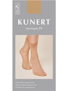 MYSTIQUE 20 - socquettes Kunert
