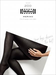 Wolford MERINO - collant