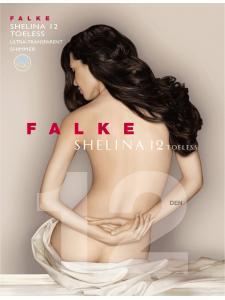 Collants SHELINA 12 TOELESS