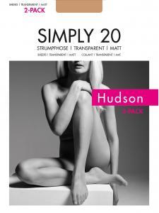 Simply 20 - collants Hudson