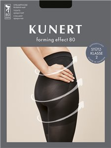 collant gainant - Forming Effect 80