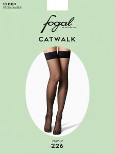 bas autofixant CATWALK - Fogal