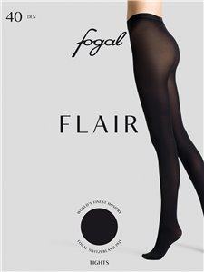 Collant galbant Fogal - FLAIR