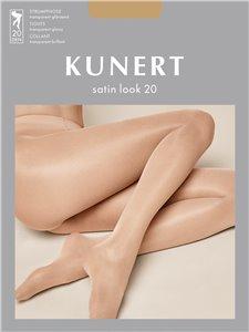 Kunert COLLANTS - Satin Look 20