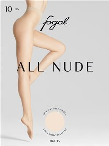 Fogal ALL NUDE - collant