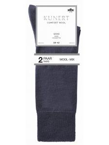 Comfort Wool - chaussettes KUNERT
