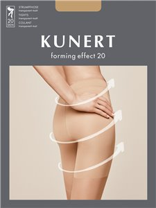 FORMING EFFECT 20 - collant maintien