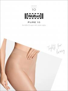 Wolford PURE 10 - collant