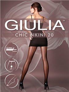 Chic 20 - collant couture