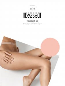 NUDE 8 - collant Wolford