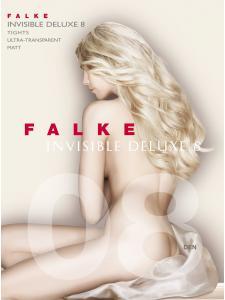 INVISIBLE DELUXE 8 - collant Falke