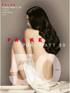 Collant Falke - PURE MATT 50