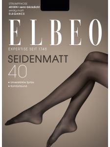 SEIDENMATT 40 - collant