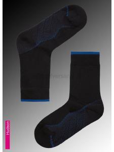 ACTIVE chaussettes femme - 240 noir/royal