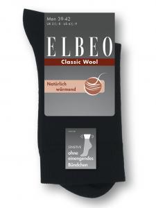 Classic Wool Sensitive - chaussettes Elbeo