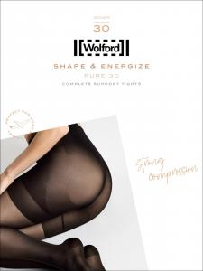 Pure 30 Complete Support - collant Wolford