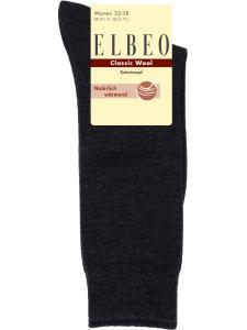 Classic Wool - chaussette haute